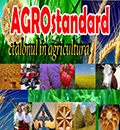 Agrostandard - Etalonul in agricultura
