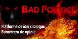 bad politics