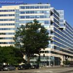 Sediul FMI, Washington