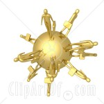 Gold_Business_People