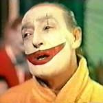 clown-de-ziarist