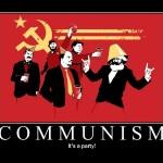 Comunism-party