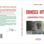 EMINESCU INTERZIS  GANDIREA POLITICA (coperta)