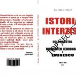 ISTORIA INTERZISA (coperta)