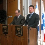 Mihai_Razvan_Ungureanu_Israel