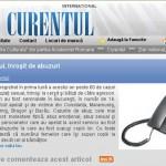Curentul