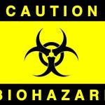 Biohazard 150x150 Leprometrul, saturnienii, digestivii, genitalii si confuzia romaneasca