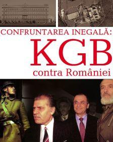 KGB-iști care au guvernat și guvernează România