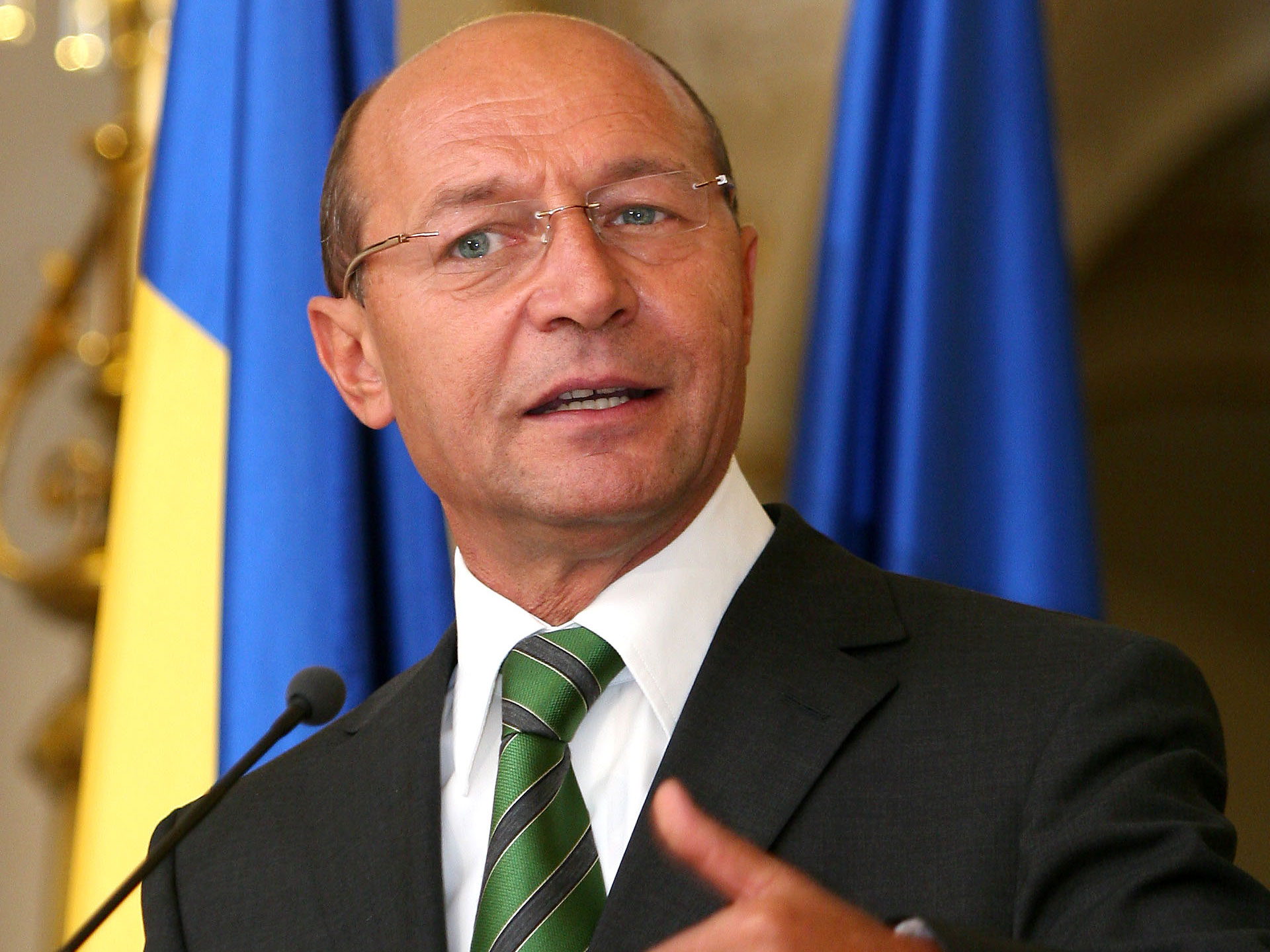 """Traian Băsescu: """"Prelungirea crizei diminuează interesul Europei faţa de Moldova"""""""