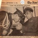 Generalul Sovietic Susaikov si tigara Regelui Mihai Ziaristi Online 150x150 23 august 1944 – De trei ori tradare. Cuvantul lui Antonescu si noi documente secrete despre Regele Mihai