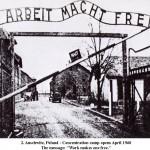 auschwitz1 150x150 Cine i a trimis la Auschwitz pe cei 460.000 de evrei din Ungaria?