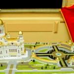 catedrala mantuirii neamului 150x150 Proiectul Catedralei Manturii Neamului: turle imense, sali polivalente, muzeu si apartamente